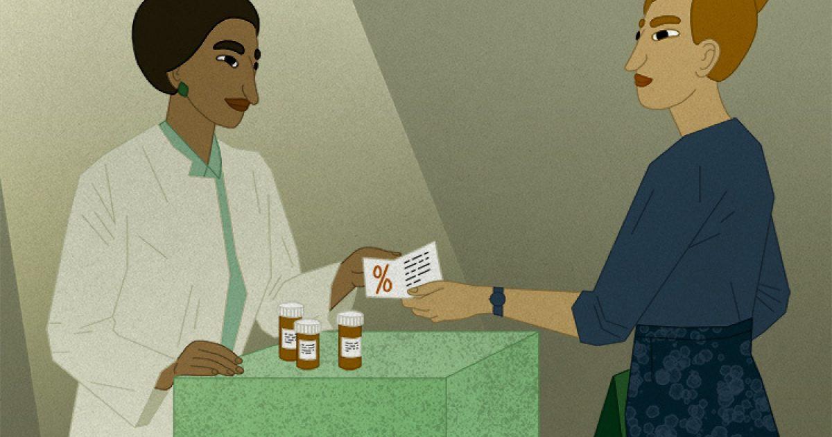 Prescription Drug Coupons Actually Increase Healthcare