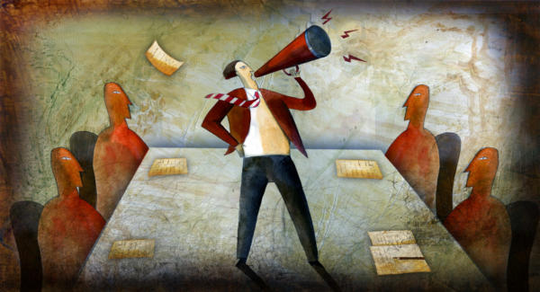 Shareholder activism creates corporate change.
