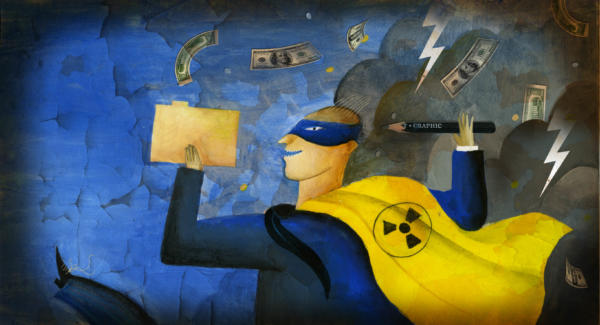 A toxic worker can cost a firm money, low quality work, and legal issues.