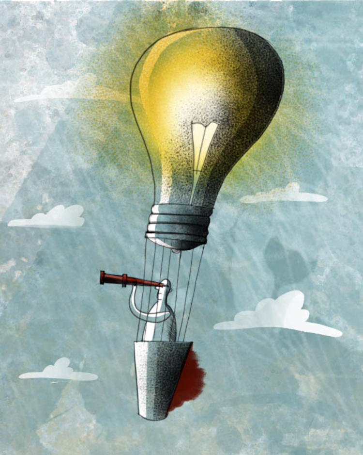 Intrapreneurship and innovation drives further company success.